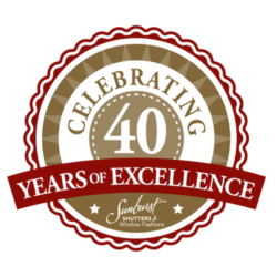 40 years excellence badge