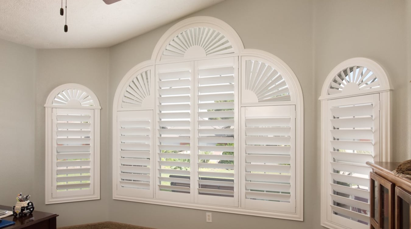 How to Open and Close Your Plantation Shutters | Sunburst Shutters