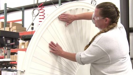 Polywood Shutters – Made in America