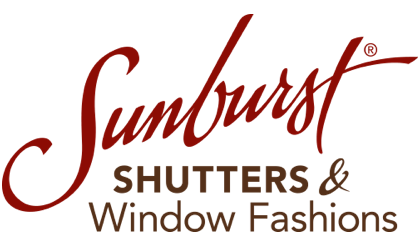 Sunburst Shutters Logo